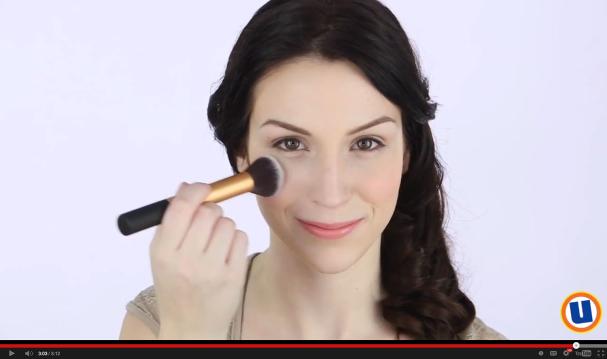 Vidéos conseils beauté avec Uniprix
