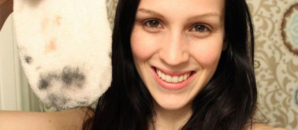 Concours de Juin : gant démaquillant Lapiglove