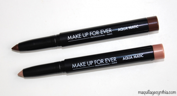 Aqua Matic Make Up For Ever