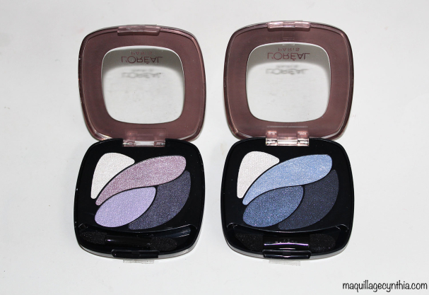 Color Riche Wet Quad