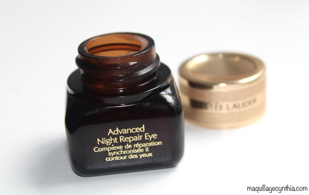 Contour des yeux Advanced Night Repair d'Estée Lauder