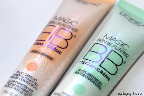 Magic Skin Beautifier - BB crème L'Oréal