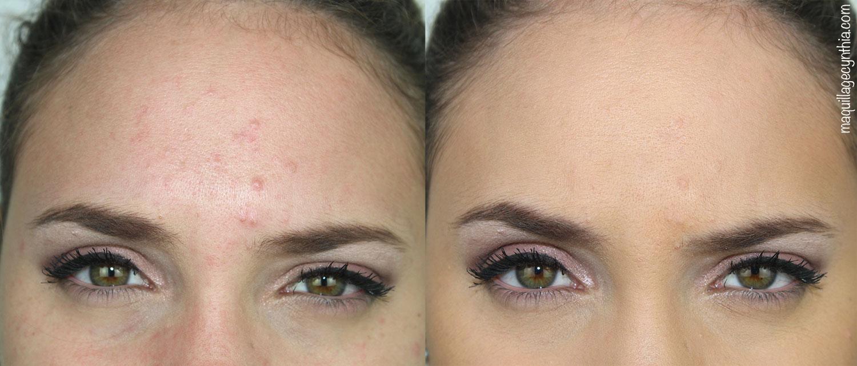 maquillage bio pour peau grasse