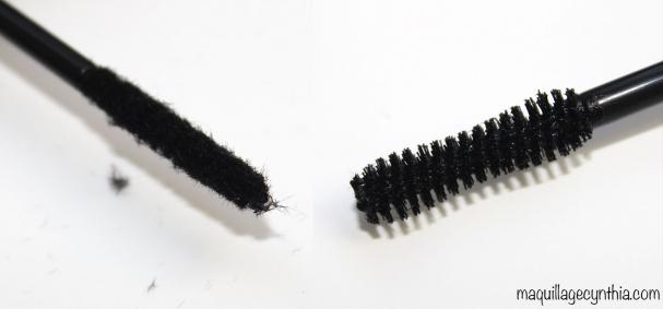 Mascara 3D Fiber Lashes Younique