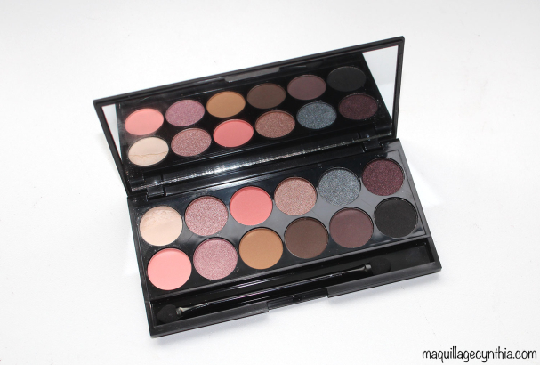 Palette i-Divine Oh So Special
