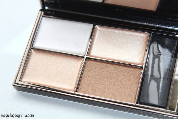 Precious Metals Highlighting Palette