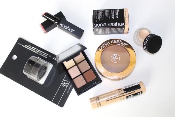 Mon avis sur les produits Sonia Kashuk