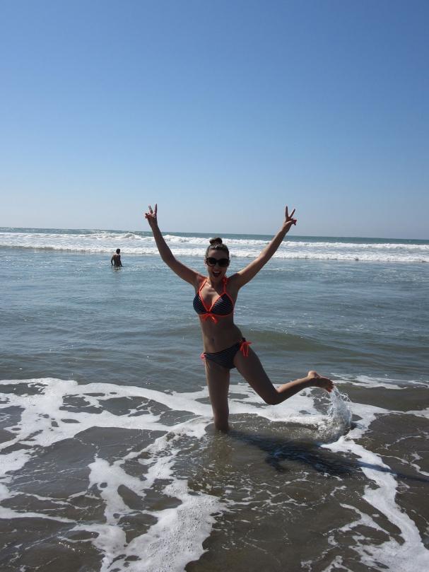 Vlog # 8 - Vacances au Mexique !