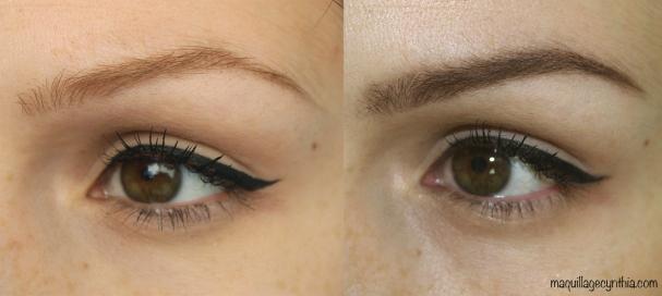 Brow Perfector Sleek MakeUp