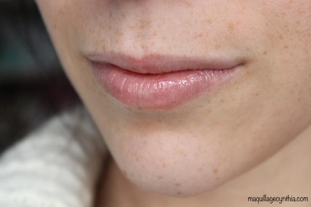 Éclat Minute Huile Confort Lèvres de Clarins