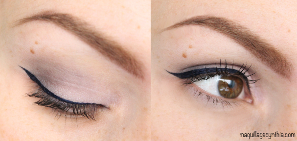 Visual Eyes Liquid Eyeliner