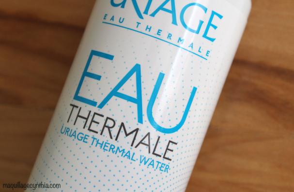 L'eau thermale - C'est quoi ?