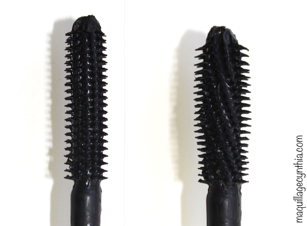Mascara Twist Up The Volume - Ultra Black Edition