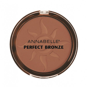 Perfect Bronze de Annabelle
