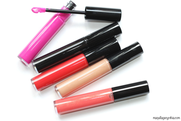 Artist Plexi Gloss Make Up For Ever