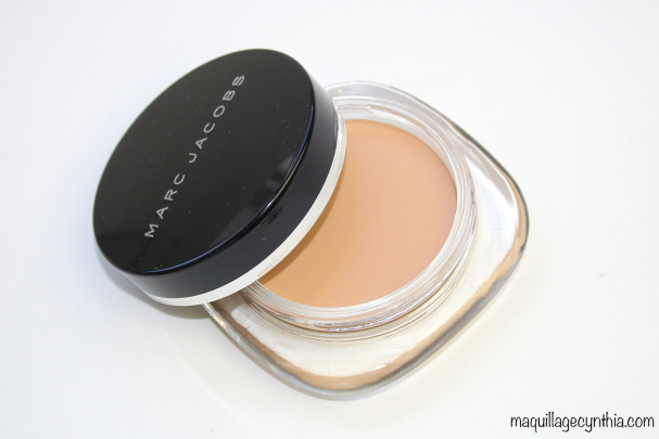 Fond de teint Marvelous Mousse Transformative Oil-Free foundation