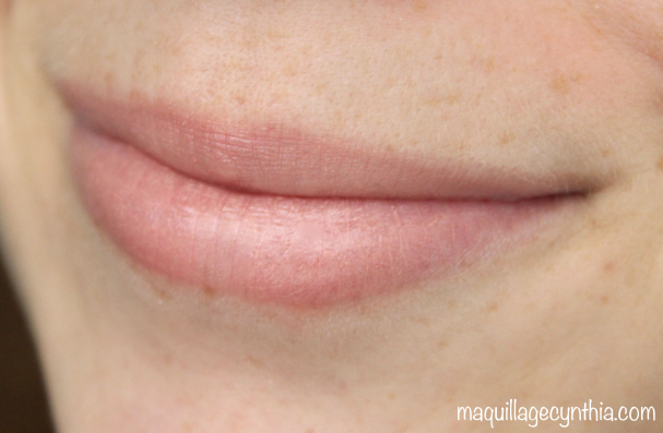 Sheer Lip Gel