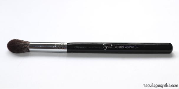 Soft Blend Concealer F64