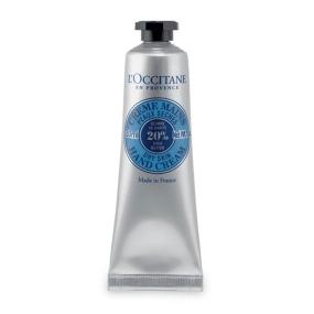 Crème Mains Karité de L'Occitane