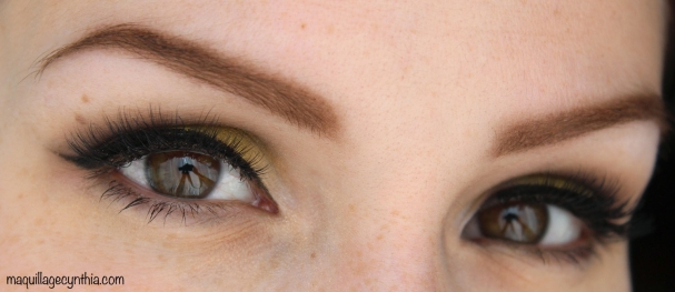 Faux-cils Velour Lashes Whispie Me Away