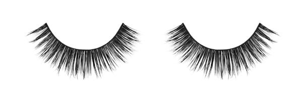 Faux-cils Velour Lashes Strike a Pose