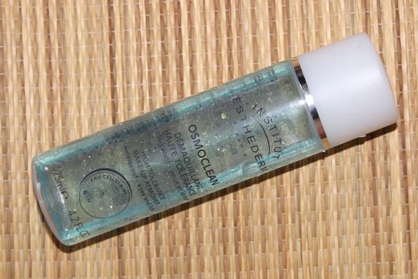 OSMOCLEAN Démaquillant Haute Tolérance Waterproof Yeux & Lèvres