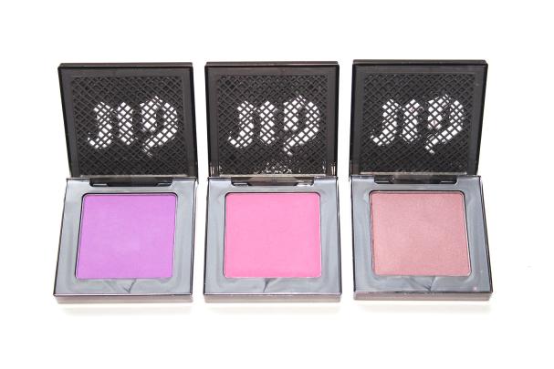 AfterGlow 8h Powder Blush