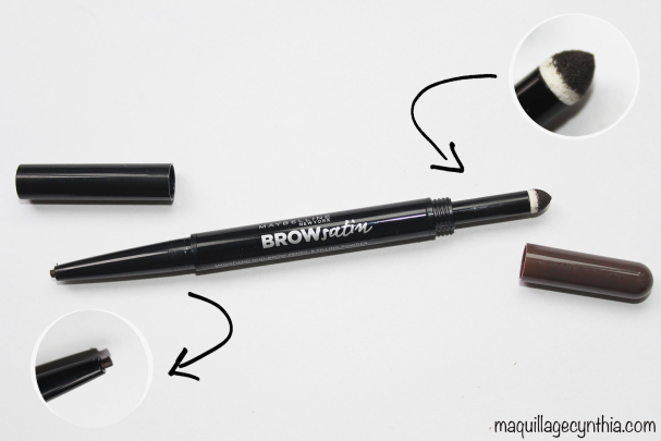 BROW Define + Fill Duo