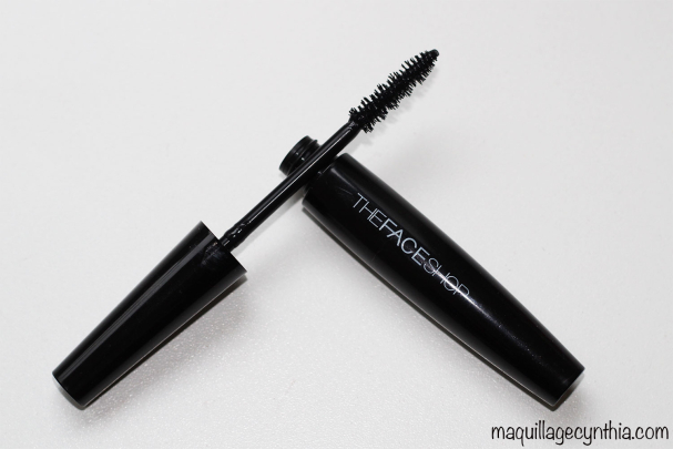 Freshian Volumizing Mascara