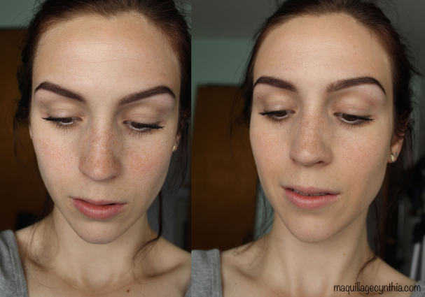 Fresh Glow Foundation