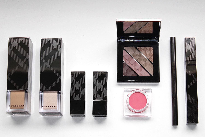 Maquillage Teste Je Le Burberry Teste Je Je Maquillage Le Burberry dCxtQshr