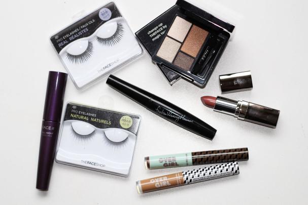 Test & avis The Face Shop - cosmétiques coréens