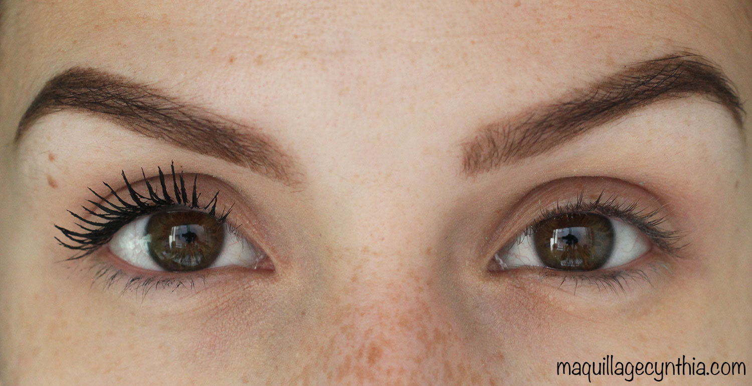 903635cdc64 Collection EYEvolution Lise Watier – Automne 2015
