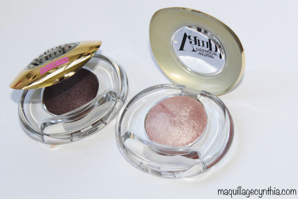 Soft&Wild Vamp! Wet & Dry Eyeshadow