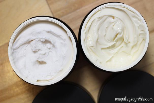 Crème au Camélia du Japon