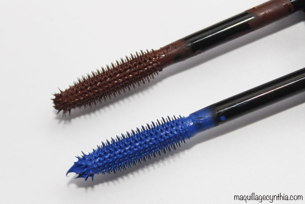 Mascara couleur Benefit