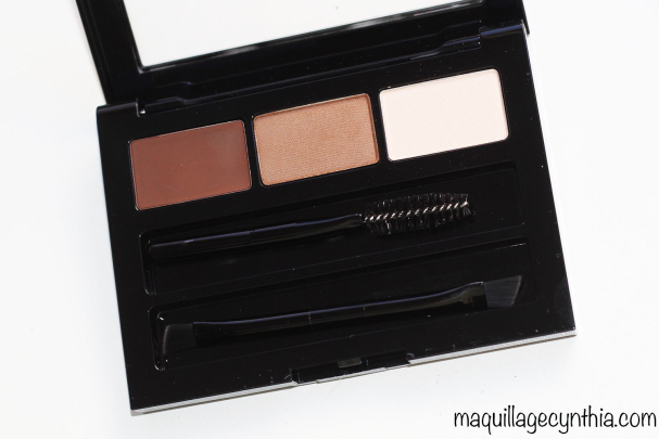 Brow Drama Pro Palette Maybelline