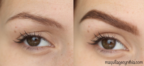 Duo EYEBROW-PRO - Marcelle
