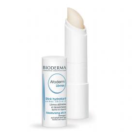 Atoderm Lèvres Stick Hydratant Bioderma