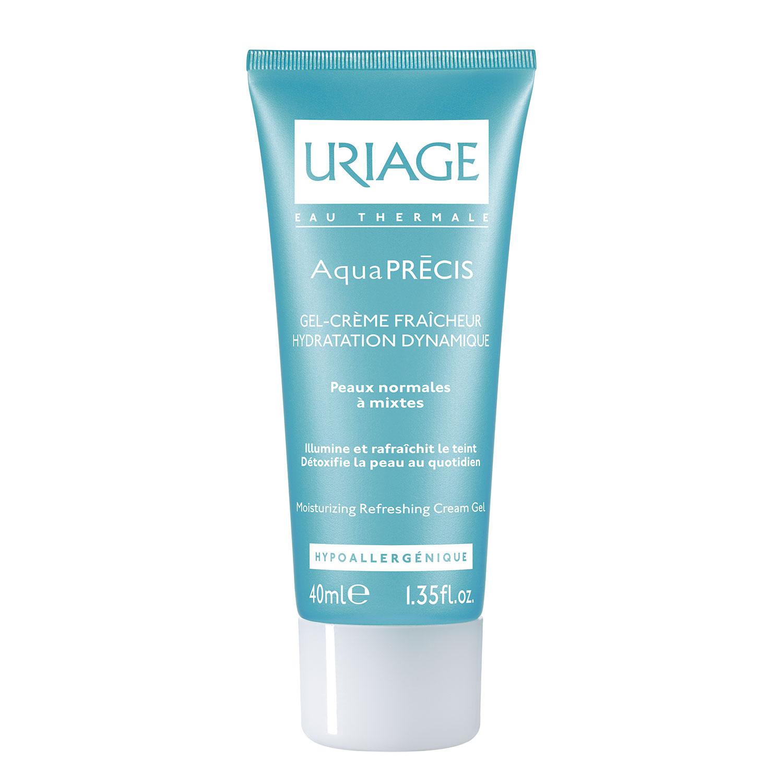 Aquapr cis gel cr me fra cheur uriage maquillage cynthia - Les terrasses d uriage ...