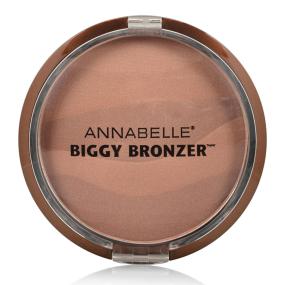 Poudre bronzante Biggy Bronzer