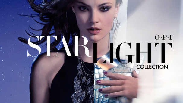 Collection vernis Starlight OPI