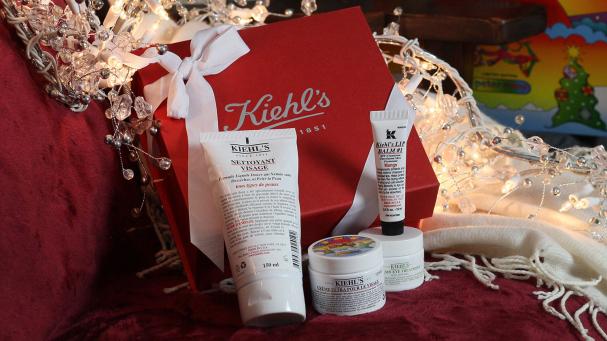 4. 1 ensemble cadeau best sellers de KHIEL'S