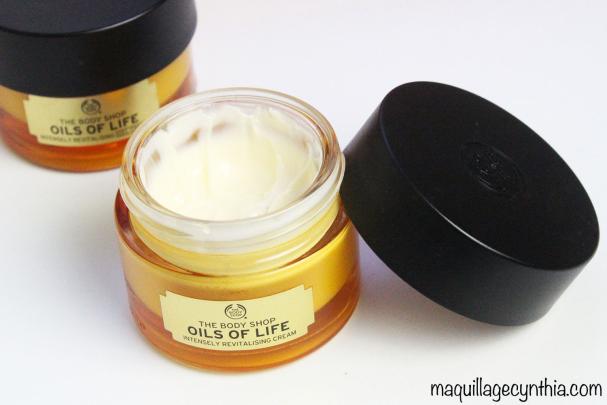 Crème & Gel-crème pour le visage Intensément Revitalisant