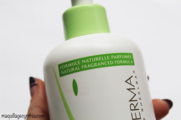 Crème nutritive anti-dessèchement Xera-Mega Confort Aderma