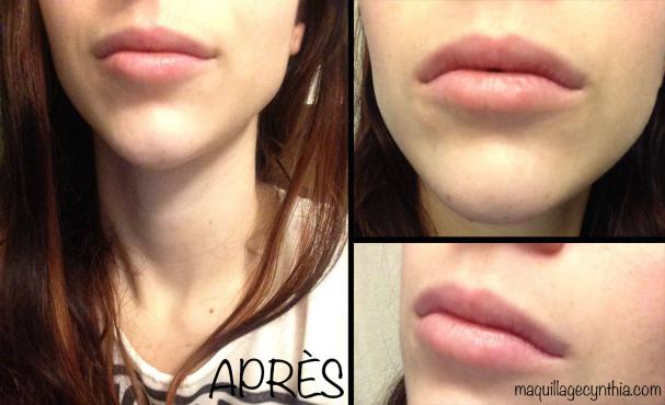 Pepti-Collagène 3D Lèvres & Contour Karine Joncas