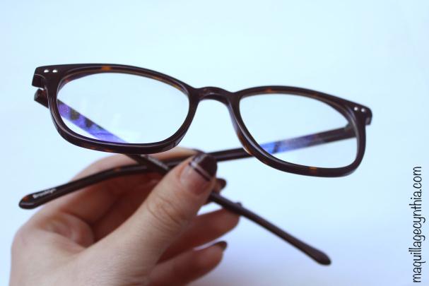 Concours avec Polette, l'usine à lunettes !