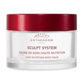 Baume de Soin Haute Nutrition Sculpt System Esthederm