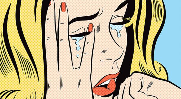 Entre filles - Angoisse sociale, stress, timidité