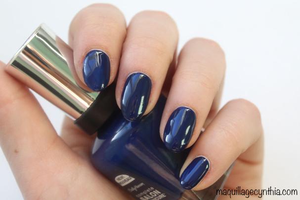 4. A Bleu Attitude (515)